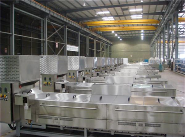 陕西厨房工程施工公司